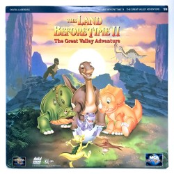 The Land Before Time 2: The...