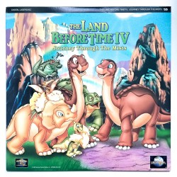 The Land Before Time 4: The...