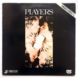 Players (PAL, Englisch)