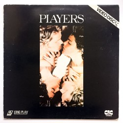 Players (PAL, English)