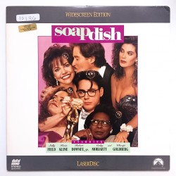 Soapdish (NTSC, Englisch)