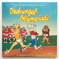 Dschungel-Olympiade (PAL,...