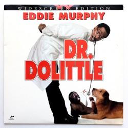 Dr. Dolittle (NTSC, Englisch)