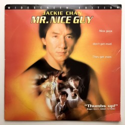 Mr. Nice Guy (NTSC, Englisch)