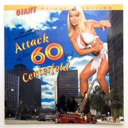 Attack of the 60 Foot...