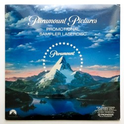 Paramount Pictures...