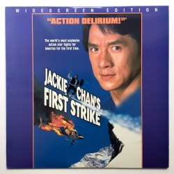 Jackie Chan's First Strike...