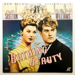 Bathing Beauty (NTSC,...