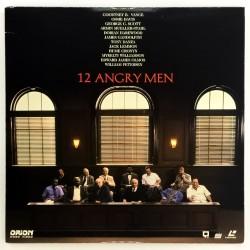 12 Angry Men (NTSC, English)