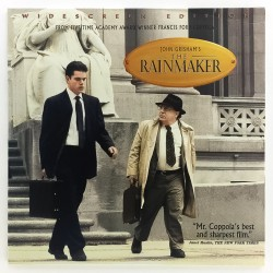 The Rainmaker (NTSC, Englisch)