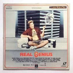 Real Genius (NTSC, Englisch)