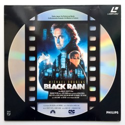 Black Rain (PAL, Deutsch)