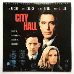 City Hall (NTSC, Englisch)