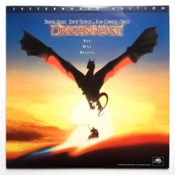 Dragonheart (NTSC, English)