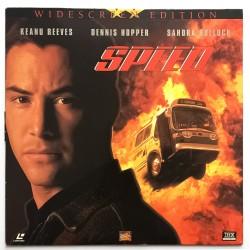 Speed (NTSC, English)