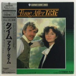 Time After Time (NTSC,...