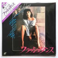 Flashdance (NTSC, Englisch)
