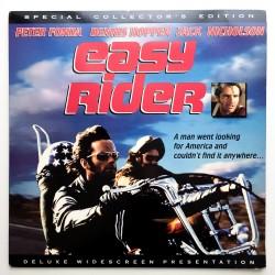 Easy Rider: Special Edition...