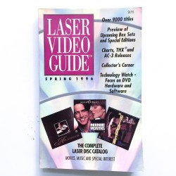 Laser Video Guide - Spring...