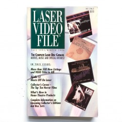 Laser Video File - Fall...