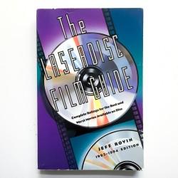 Jeff Rovin: The LaserDisc...