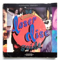 Big Emma's LaserDisc Guide...