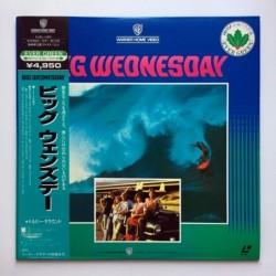 Big Wednesday (NTSC, English)