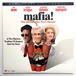 Mafia! (NTSC, Englisch)