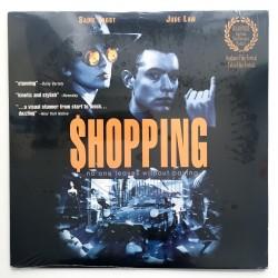 Shopping (NTSC, Englisch)