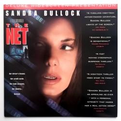 The Net (NTSC, Englisch)