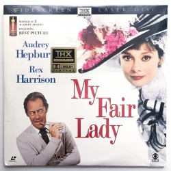 My Fair Lady (NTSC, Englisch)