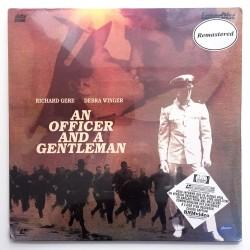 An Officer and a Gentleman...