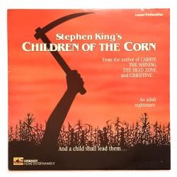 Children of the Corn (NTSC,...
