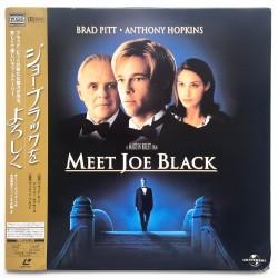 Meet Joe Black (NTSC,...