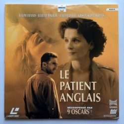 Le Patient Anglais (PAL,...