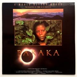 Baraka: World Beyond Words...