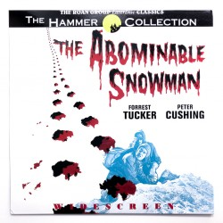 The Abominable Snowman:...