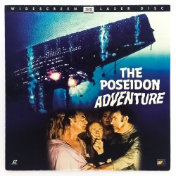 The Poseidon Adventure...