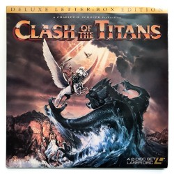 Clash of the Titans (NTSC,...