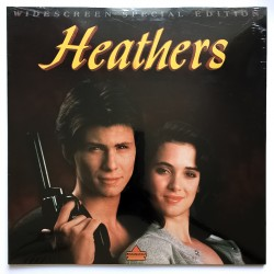 Heathers: Special Edition...