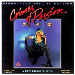 Crimes of Passion: Special...