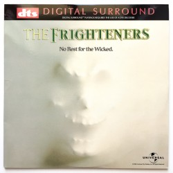 The Frighteners (NTSC,...