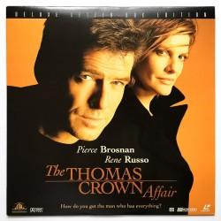 The Thomas Crown Affair...