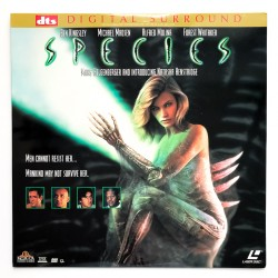 Species (NTSC, English)