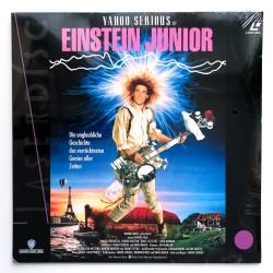 Einstein Junior (PAL, Deutsch)