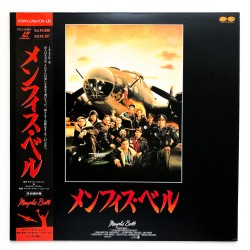 Memphis Belle (NTSC, English)