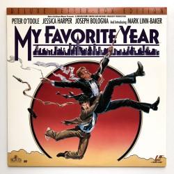 My Favorite Year (NTSC,...