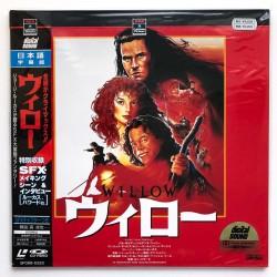 Willow (NTSC, English)