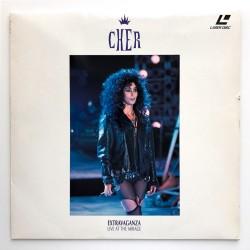 Cher: Extravaganza - Live...