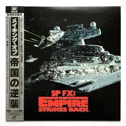 Star Wars: SP FX: The...